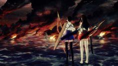 艦隊これくしょん -艦これ- 第1話 「初めまして!司令官!」- Kantai Collection - Anime