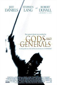 Gods and Generals (2003): Civil War