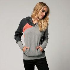 Fox biker clothes