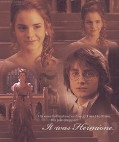 (100+) harry and hermione | Tumblr