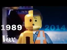 See How Fan Films Shaped The Lego Movie The Lego Movie was a huge success with both kids and adults. Vox breaks down how this blockbuster was built on the legacy of homemade fan movies. Lego Film, Lego Ninjago Movie, Lego Batman Movie, La Grande Aventure Lego, Animal Logic, Really Funny Pictures, Film D, Internet Art, Batman Begins