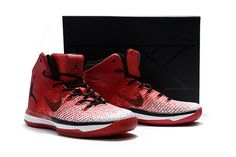 35463764c24d Arrival Air Jordan 31 XXX1 Colorways University Red Black White On sale  Jordan 31