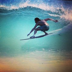 """Gary Lopez ~ Miks' Pics """"Atypical Surfing Shots"""" board @ http://www.pinterest.com/msmgish/atypical-surfing-shots/"""