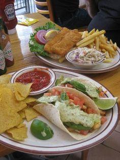 Eating Establishment, Park City, Utah