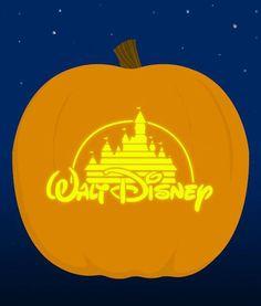 40 Pumpkin Carving Printables to Upgrade Your Jack-O'-Lantern Game via Brit + Co.