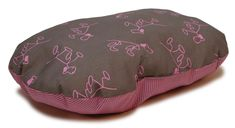 Dog must have products, made in Belgium. Pink Cushions, Dog Cushions, Designer Dog Carriers, Dog Design, Belgium, Dogs, Products, Pink Throw Pillows, Pet Dogs