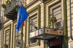 Hotel Giulio Cesare, Torino - Virtual Tour: http://www.businessphototorino.it/hotel/hotel-giulio-cesare-torino.html