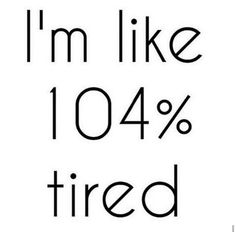 "Jon Henderson on Twitter: ""So this pretty much sums me up right now. #needsleep #tired #typicalMonday https://t.co/uWQIRFeIt2"""