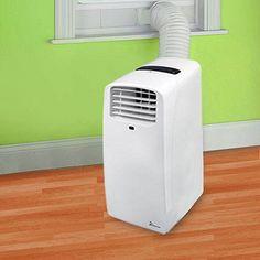 GMC Portable Cooling Air Conditioner - 10000BTU