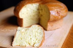 Paula Lambert's Umbrian Cheese Bread - Circle B Kitchen - Circle B Kitchen