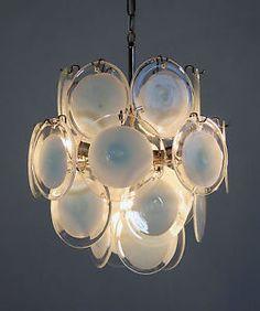 age sputnik chandelier lampadario saturno atomica reggiani ebay ...