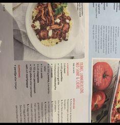 Ground Lamb, Tacos, Pasta, Ethnic Recipes, Pasta Recipes, Pasta Dishes
