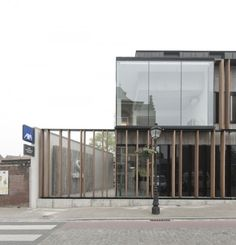 Office Solvas / GRAUX & BAEYENS architecten   ArchDaily