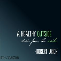 A healthy outside... starts from the inside. Isagenix...a whole body nutritional cleanse.