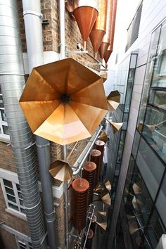 lullaby factory - london great ormond street hospital - weave