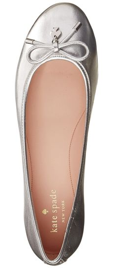 51a7c6a3a3b9 Kate Spade Willa Women s Slip on Shoes - ShopStyle Flats