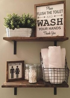 50 Amazing Vintage Farmhouse Decor_18
