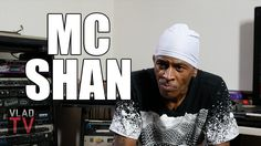 MC Shan Talks About Being Molested as a Child
