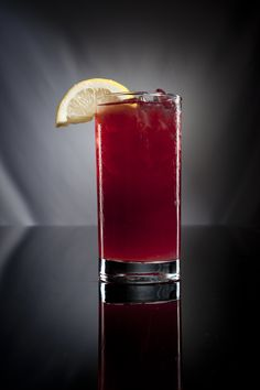 Enjoy a taste of summer year round with a RBL  Wild Roots Northwest Red Raspberry vodka  Lemonade  It's that simple!