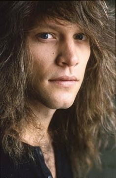 Jon Bon Jovi (John Francis Bongiovi, Jr.), an American singer-songwriter, record producer, philanthropist, and actor.