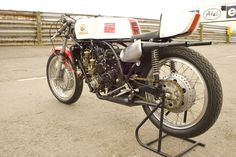7 Best Gt750 cafe and customs images in 2014   Custom bikes, Custom