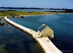 Ile d'Arz, Ile du Golfe du Morbihan, Tourisme Ile d'Arz
