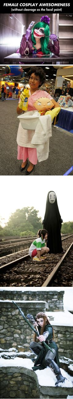 Amazing Female Cosplay- gotta love Death Note