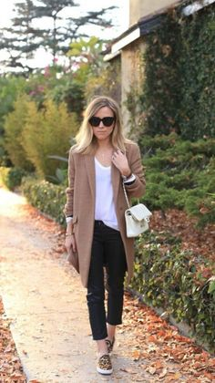 how to: style slip-on sneakers
