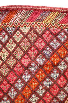 NO SALE / VINTAGE Turkish Kilim Rug Carpet - handwoven kilim rug - antique kilim rug - decorative kilim - natural wool. Etsy Shop- sukan