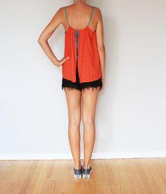 Nina Singlet New Item, Rompers, Summer, Collection, Dresses, Fashion, Vestidos, Moda, Summer Time