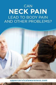 What can you do to address it? Can a professional like a massage therapist or cervical chiropractor help? What happens if you don't care for a painful neck? Let's answer all of these neck-pain-related questions and more below.