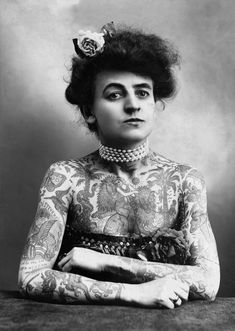tattoos art black and white photos - Google Search