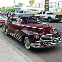 .1946 Chevy Fleetline..Re-pin brought to you by agents of #Carinsurance at #HouseofInsurance in Eugene, Oregon