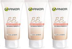 Garnier BB Crème Skin Naturals Light 50 ml - Lot de 3 Gar... https://www.amazon.fr/dp/B010VEB67U/ref=cm_sw_r_pi_dp_LAUnxbC108XXK