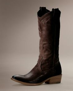 Frye...I REALLY want these