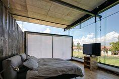 RDP House,© Lorena Darquea Schettini