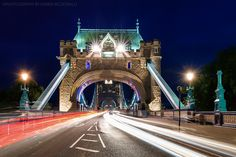 Tower Bridge, London by Karen McDonald on 500px