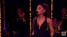 Ariana Grande, A Little Less Conversation, Bbc Radio, Queen, Evolution, Singer, Concert, Celebrities, Youtube