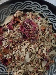 Rapha incense/sage by AlchemyEmporiumShop on Etsy