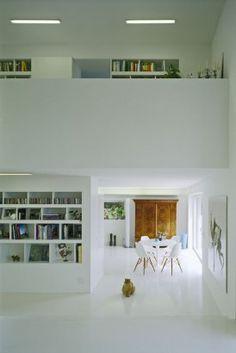 Meilen, Switzerland    A project by: Bauart Architekten und Planer AG