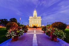 16 datos poco conocidos sobre los templos mormones http://losmormones.org/files/2015/03/templo-mormon.jpg #Mormon #mormones #sud #lds #templos