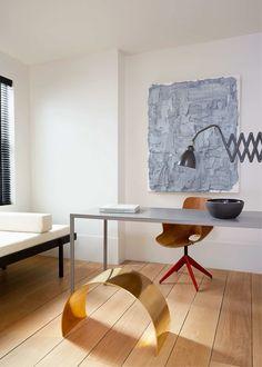 Sketch42 : ASH NYC x The Abingdon Guest House.
