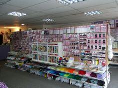 Craft & Hobbies - Haberdashery