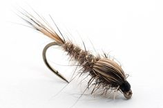 GRHE Nymph in may way - posted in The Fly Tying Bench: Just a different approach in tying this fantastic nymph that I love GRHE:        best, Lucian