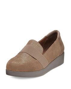 442c5b791b5b2 Donald J Pliner Veree Suede Comfort Loafer