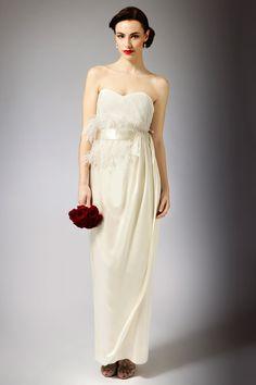 Angelique Maxi Dress £495