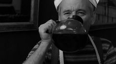 Coffee And Cigarettes (Jim Jarmusch, 2003)