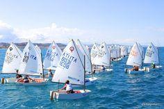 V Tappa Trofeo Optimist Italia Kinder + Sport   BLU&news