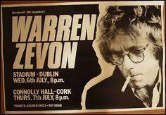 Warren Zevon, Say More, Grateful Dead, Bob Dylan, Sleep, Tours, Sayings, Memes, Image