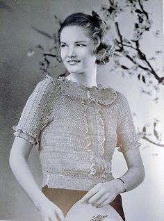 Guest Blogger: Kristen Stoltzfus ~ Crochet Queen: Royal Ramblings